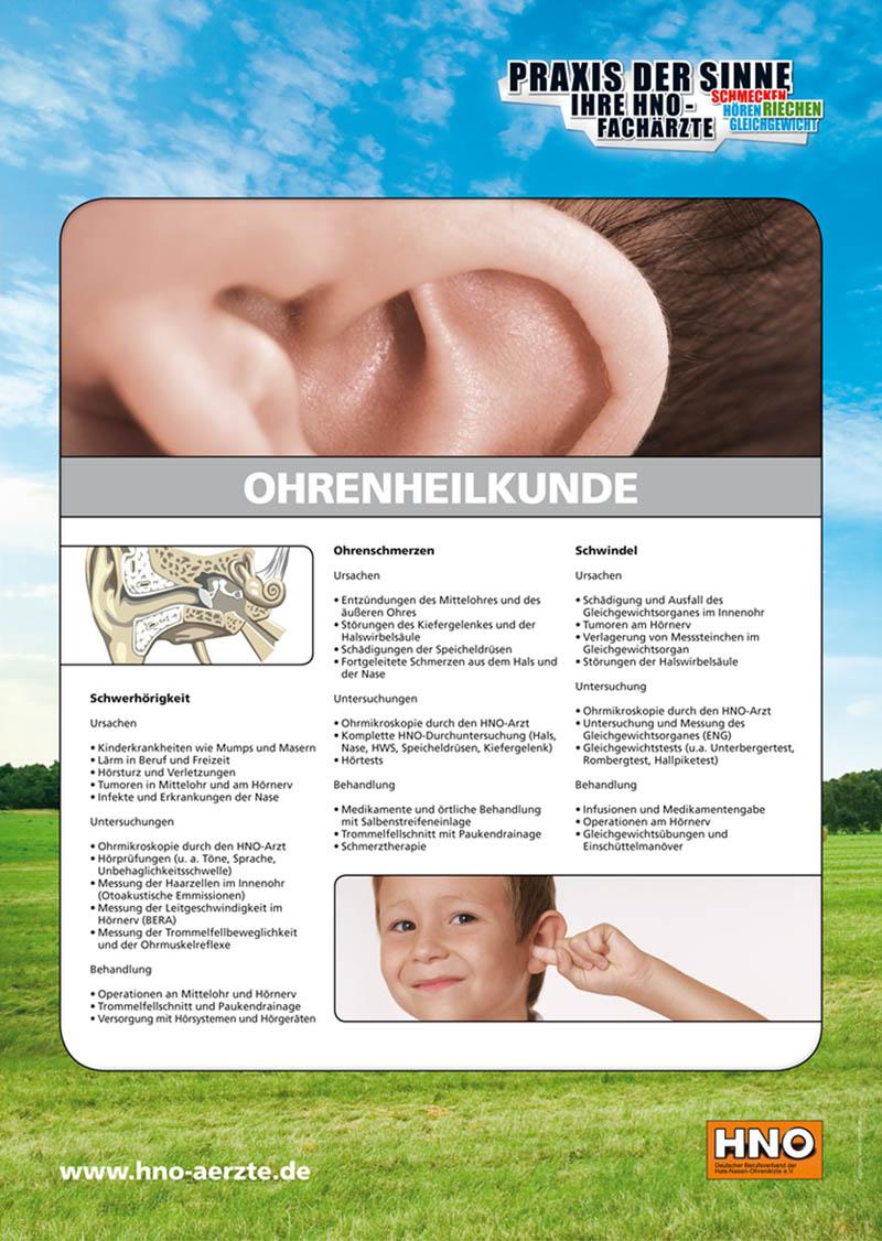Audiometrie - HNO-Facharztpraxis am Marienplatz in 84130 Dingolfing