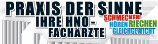 Praxis der Sinne - HNO-Facharztpraxis am Marienplatz in 84130 Dingolfing